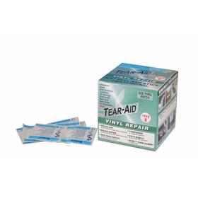 Tear-Aid - Ruban adhésif transparent réparation pour vinyle/PVC